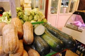 Le plus gros concombre au monde !