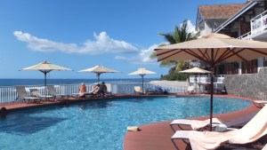 L'hôtel Boucan Canot… Sympa non ?