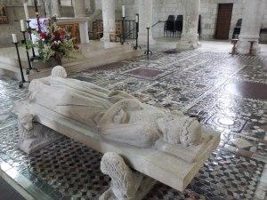 Tombeau de Philippe Ier, roi de France