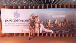 Dubaï 2020
