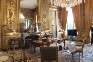 Bureau présidentiel