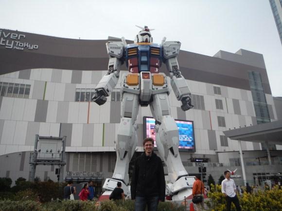 Gundam !
