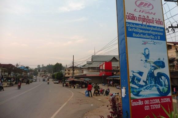 Les femmes sont très ciblées par la publicité concernant les scooters