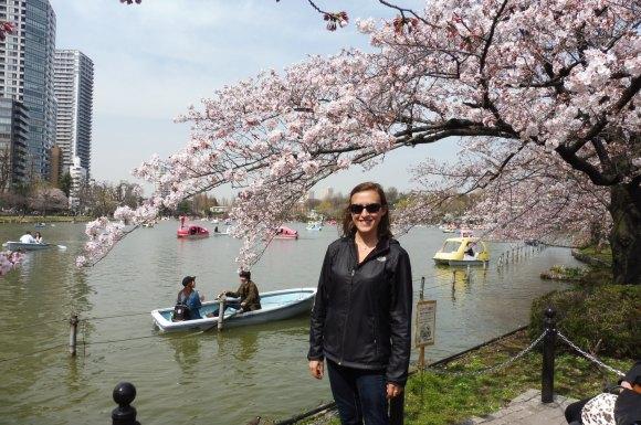 Parc de Ueno