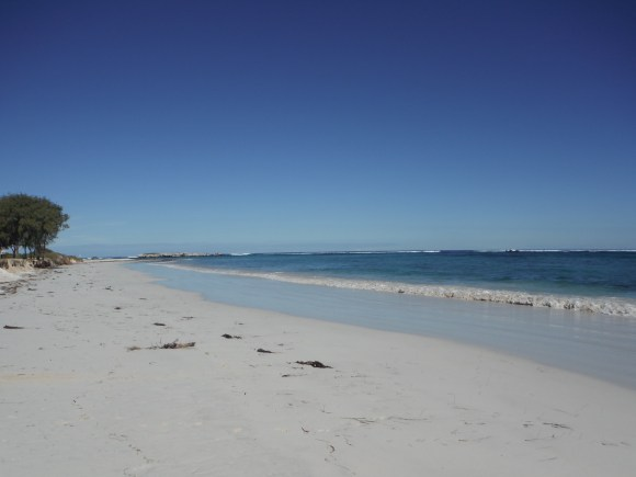 Lancelin South Beach