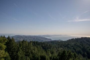 Stinson to East Peak | Smiling in Sonoma