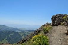 Mount Diablo Grand Loop | Smiling in Sonoma