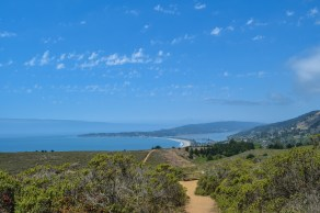 Matt Davis Trail | Smiling in Sonoma