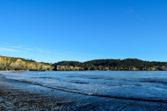 Russian Gulch State Park | Smiling in Sonoma