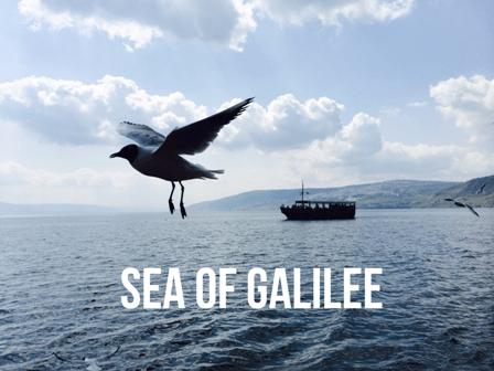 seaofgalilee
