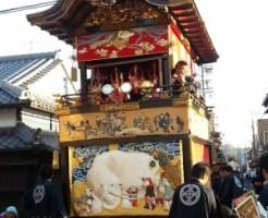 上野天神祭 2015 日程