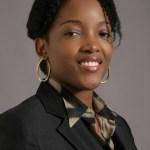 Solar Power Engineering Executive Sandrine Mubenga