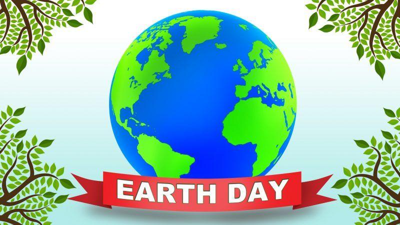 22 април – Ден на Земята