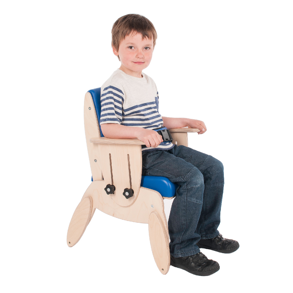 Boys Chair The Juni Chair The Bright And Vibrant Postural Chair Smirthwaite
