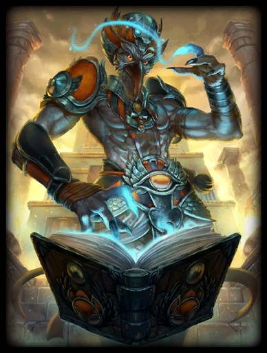 Thoth  Official SMITE Wiki