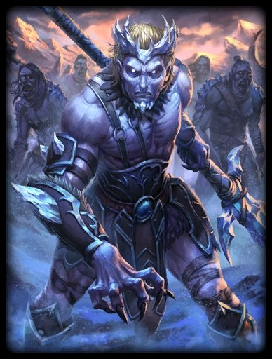 Ah Puch  Official SMITE Wiki