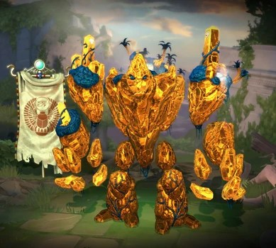 Geb  Official SMITE Wiki
