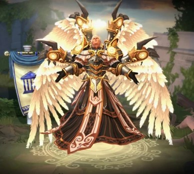 Gif Images Animated Wallpapers Thanatos Official Smite Wiki