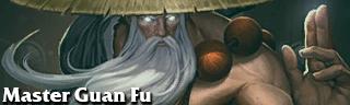 Master Guan Fu