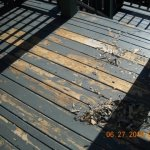 Deck Painting and Repair – Amity Oregon