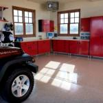 Garage Floor Epoxy Coatings Contractors in Oregon