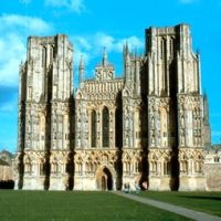 Wells Cathedral's Austen Connection