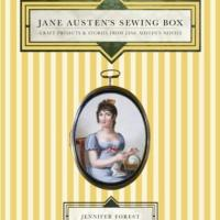 Jane Austen Sewing