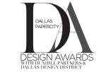 PaperCity Dallas Design Awards, First Place Residential Interior Design Singular Space–Kitchen, 2015