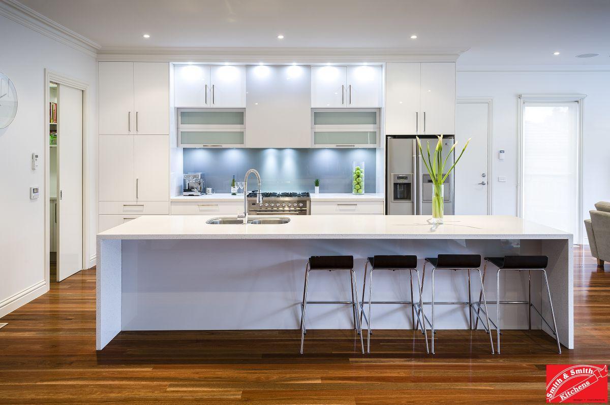 Ikea Kitchen Modern  Home Design Scrappy