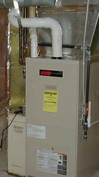 How Much Does a New Furnace Cost?