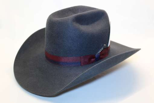 Jane Smithbilt Hats Paige 1912 Cowboy Cowgirl Hats Millinery