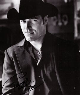 George Canyon country music Smithbilt