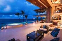 Luxury Oceanfront Homes Hawaii