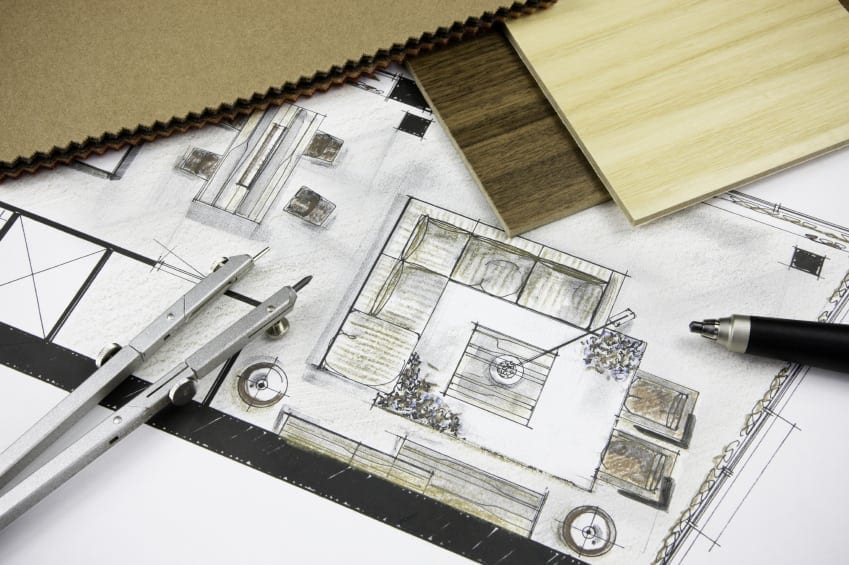 4 Tips For Hiring The Right Interior Designer For YOU
