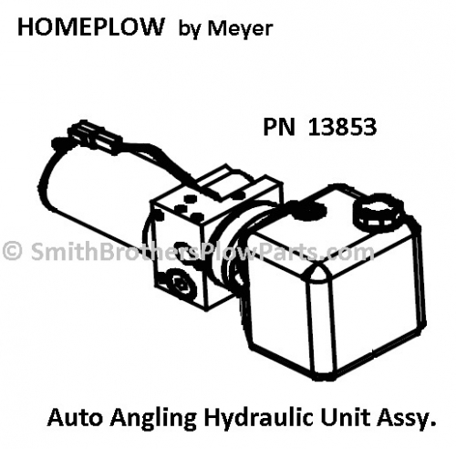 Home Plow By Meyer Auto Angling