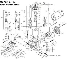 Western Plow Hydraulic Pump Wiring Diagram, Western, Free