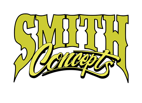 Smitch Concepts Footer Logo
