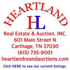 Heartland Real Estate & Auction