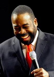 Les Brown World-Renowned Speaker