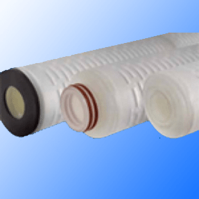 Pleated Membrane Filters