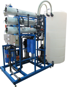Reverse Osmosis (RO) Systems