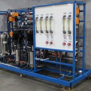 Reverse Osmosis (RO) System