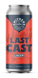 Last Cast Lager