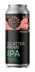Scatter Brain IPA