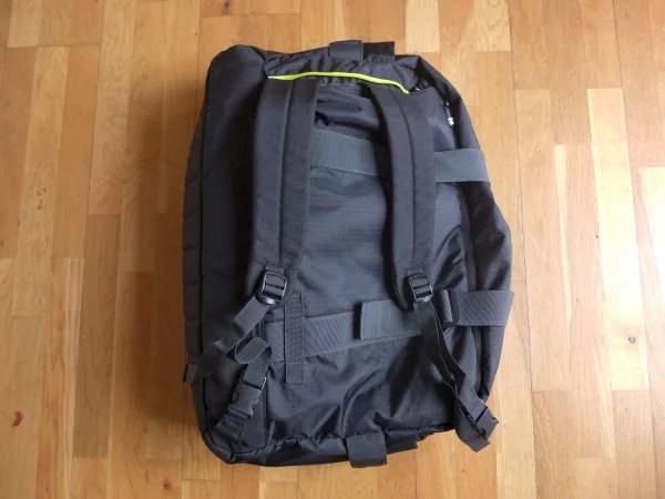 3c - Holdall rucksack