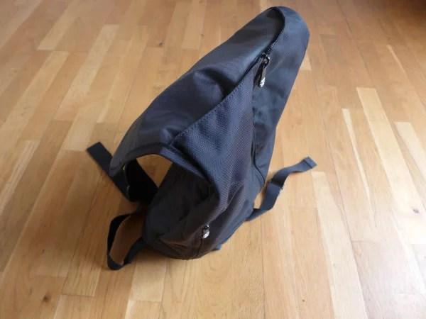 8 - Rucksack thin