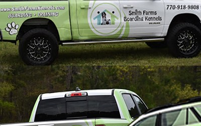 Smith Farms Pet Transport Service