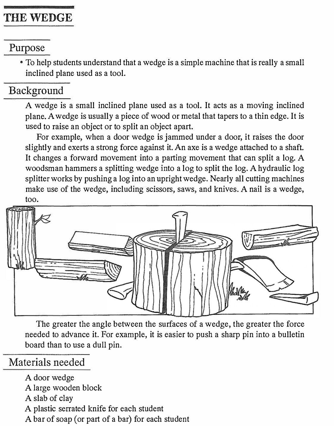30 Bill Nye Simple Machines Worksheet