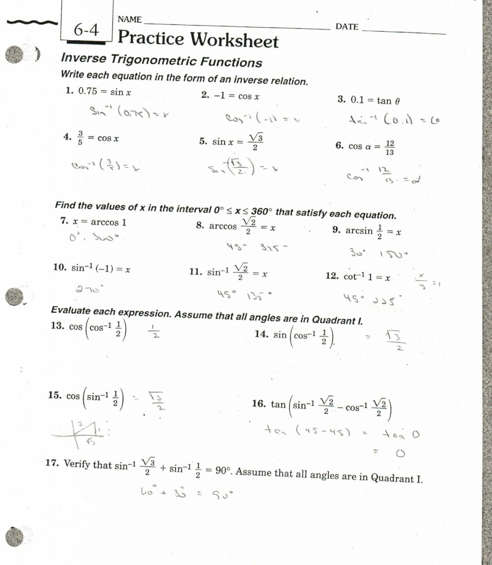 medium resolution of Inverse Proportion Worksheet   Printable Worksheets and Activities for  Teachers