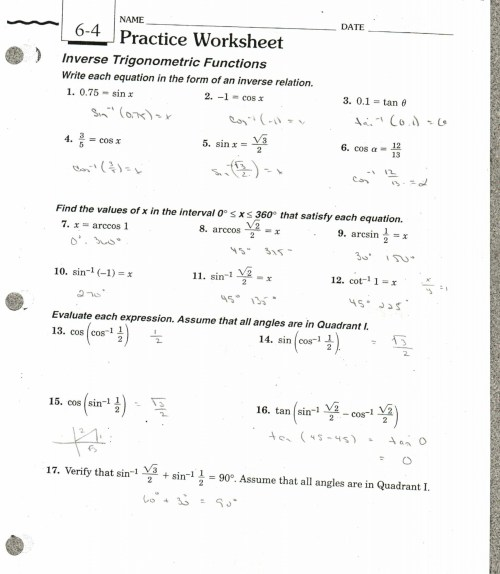 small resolution of Inverse Proportion Worksheet   Printable Worksheets and Activities for  Teachers
